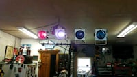 DJ, Musicians or Band Lights with Controller Crownsville, 21032