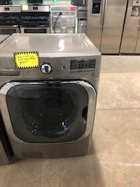 5.2 cu.ft LG front load washer  Baltimore, 21223