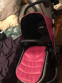 New baby stroller 3in1 worth over 1,222$ plus taxes must gov Montréal, H4E 3T5