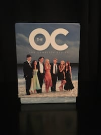 O.C complete series  Calgary, T2A 7R1