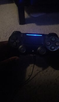 black Sony PS4 game controller Washington, 20001
