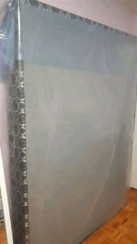 Brand new in plastic Queen size box spring  Mississauga, L4Y 2W9