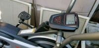 black and gray elliptical trainer Chantilly, 20151