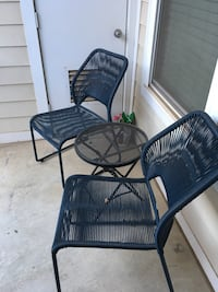 Patio Set Herndon, 20170