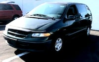 1999 Dodge Grand Caravan●GREEN●AFFORDABLE MINI VAN Lincoln Park