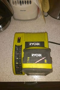 24 volt lithium battery and charger works great