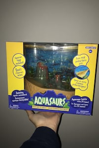 Aquasaurs Winnipeg, R2K 2K5