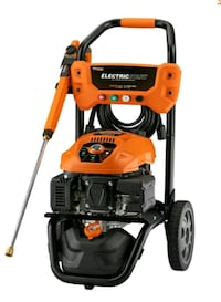 Brand new 3100psi gas pressure washer w/electric s Redlands, 92373