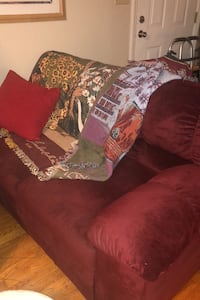 Love seat an 2 recliners