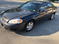 Chevrolet - Impala - 2008 Hollis Center, 04042