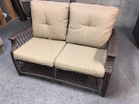 Outdoor love seat  Courtice