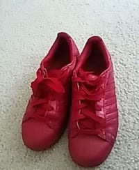 Red adidas Waldorf, 20601