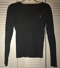Polo Long Sleeve Shirt Silver Spring, 20902