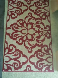 Accent Rugs $5-$7 Different sizes