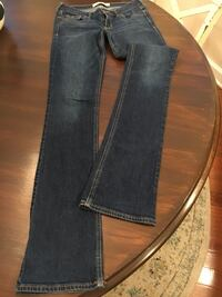 Hollister jeans -great shape California, 20619
