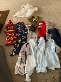 Boys baby clothes Fairfax, 22033