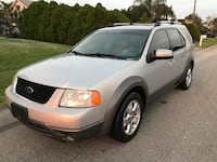 Ford - Freestyle - 2005