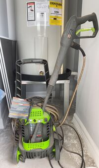 Power washer San Juan, 78589