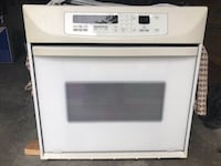 Electric Wall Oven For Sale