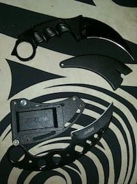 2 Neck knives cost $10 each Hemet, 92543