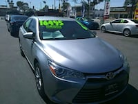 Toyota - Camry - 2016 South Gate, 90280