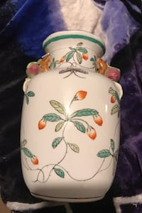Antique Chinese vase  Pearl, 39208