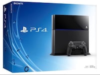 Sony PS4 console with controller box Woodlands, 732897
