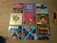 Vintage vinyl records Kitchener, N2M 5G1