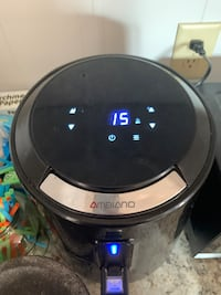 Ambiano Air Fryer  Asheville, 28806
