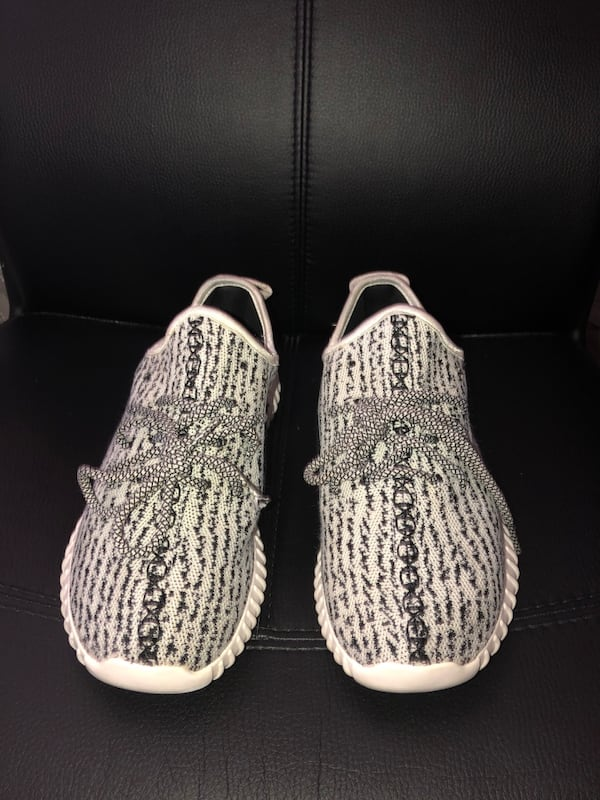 Yeezy Turtle Dove 0