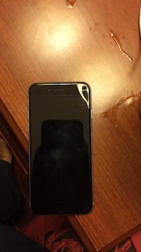 space gray iPhone 6 with black case Macon, 31210