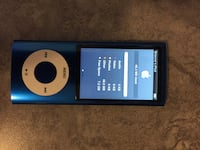 Excellent condition Ipod Kitchener, N2G 1G1