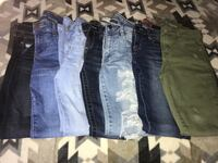 New jeans for women size 0 and 1  Manassas, 20110