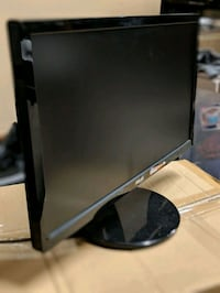 "Asus 20"" lcd monitor Roseville, 48066"