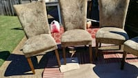 4 chairs price reduction from $100