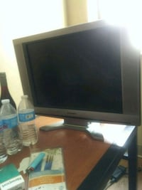 black and gray flat screen TV Hyattsville, 20782