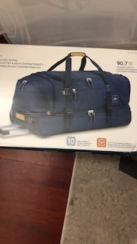 Brand new suitcase in box - never used Washington, 20009