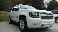 Chevrolet - Tahoe - 2009 Washington