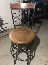 Bar Stool Chairs (Set of 4)