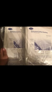 Waterproof quilted sheets Sacramento, 95820
