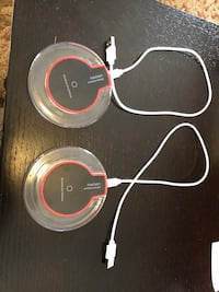 Wireless iPhone chargers Henderson, 89015