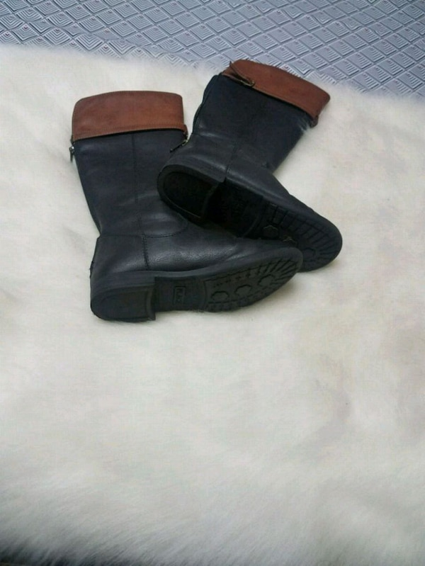 Toddler Size 13 Boots