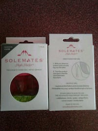 Solemates high heels prevents heels from damage Commack, 11725