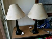 Set of Lamps  Windsor Heights, 50324