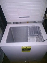 Kenmore Chest Freezer Accokeek, 20607