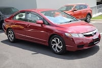 Honda - Civic - 2010 Falls Church