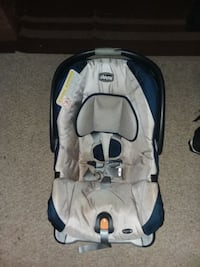 Babyseat and carseat in one weight up 22 pounds  41 mi