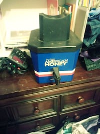 American honey bottle chiller used couple times Inwood, 25428