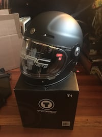 Torc motorcycle helmets XL $104 OBO Baltimore, 21218