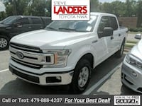 2018 Ford F-150 XLT Rogers, 72758